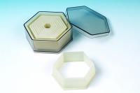 Hexagon 9PC Cutter Set