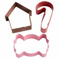 Holiday Candy 3 PC CC Set