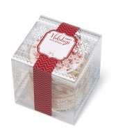 Holiday Sweet Swap PET Box 3 CT