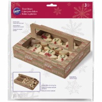 Holiday Treat Box 3 CT.