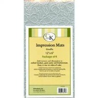Impression Mat Giraffe 4 CT