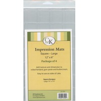 Impression Mat - Large Square
