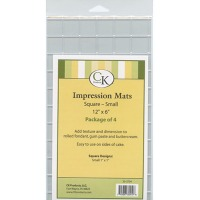 Impression Mat - Small Square