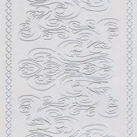 Impression Mat Vintage Lace 4