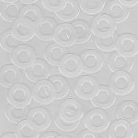 Impression Mat Overlap Circles