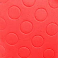 Impression Mat Raised Circles