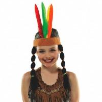 Indian Pow Wow Headband