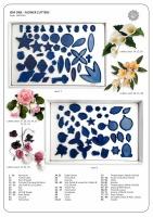 JEM #1 Flower Cutter Set
