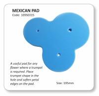 JEM Mexican Petal Pad