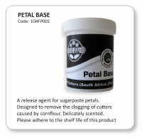 JEM Petal Base 1.76 OZ
