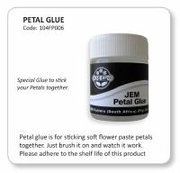 JEM Petal Glue 60g
