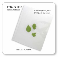 JEM Petal Shield 215MM X 240MM