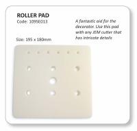 JEM Roller Pad 195 MM X 180 MM