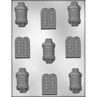 Jewish Symbols Mold (9)