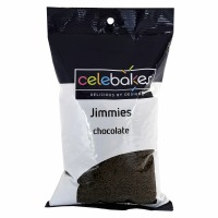 Jimmies 16 OZ Chocolate