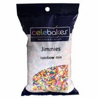Jimmies 16 OZ Mixed Colors