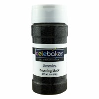 Jimmies 3.2 OZ Black