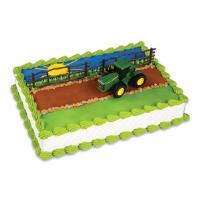 John Deere Cake Kit