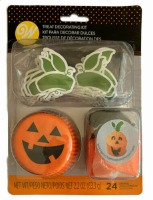 JOL Cupcake Decorating Kit