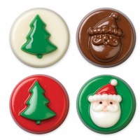 Jolly Fun Cookie Candy Mld