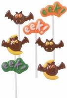 Just Batty Lollipop Mold
