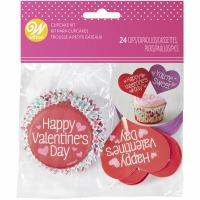Juvenile Cupcake Combo Pack