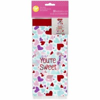 Juvenile Treat Bags 30 CT