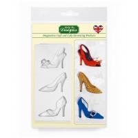 Katy Shoes - Silicone Katy Sue Designs