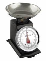 Kitchen Scale Black