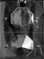Large 3D Diamond Mold