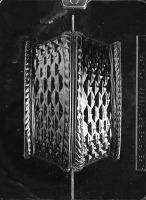 Large Basket No Handle Mold