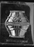 Large Basket W/Bow (XLG)