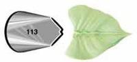 Large Leaf Tip #113