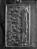 Last Supper Mold