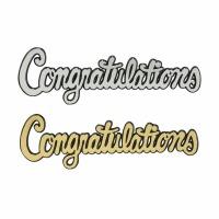 Layon Congratulations Script A