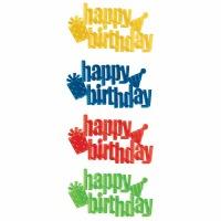 Layon Happy Birthday Bio Scrip