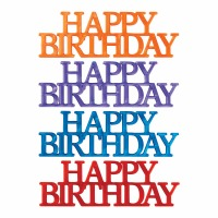 Layon Happy Birthday Script As