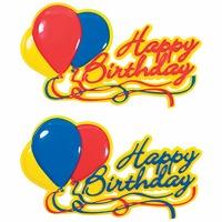 Happy Birthday Script Layon