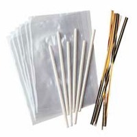 Lollipop Wrapping Kit 18 ct.
