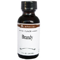 LorAnn 1 Ounce Brandy Flavor
