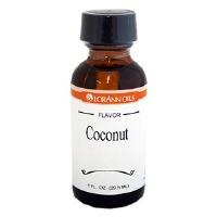 LorAnn 1 Ounce Coconut Flavor