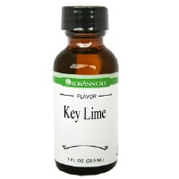 LorAnn 1 Ounce Key Lime Flavor