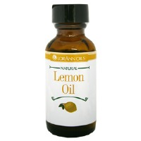 LorAnn 1 Ounce Lemon Oil