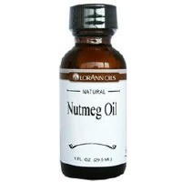 LorAnn 1 OZ Nutmeg Oil