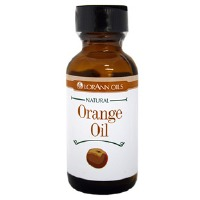 LorAnn 1 Ounce Orange Oil