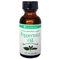 LorAnn 1 Ounce Peppermint Flavor