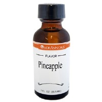 LorAnn 1 Ounce Pineapple Flavor