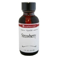 LorAnn 1 Ounce Strawberry Flavor