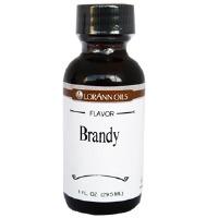 LorAnn 4 Ounce Brandy Flavor