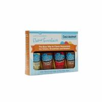 LorAnn Flavor Fountain 4 Pack Classic Flavors